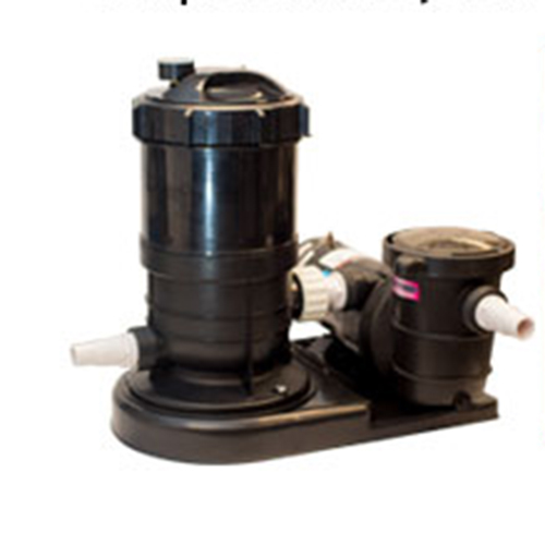 30SF BD CARTRIDGE SYSTEM WITH 1-2 HP PUMP