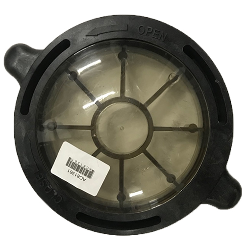 MAXI-DUAL PORT PUMP LID