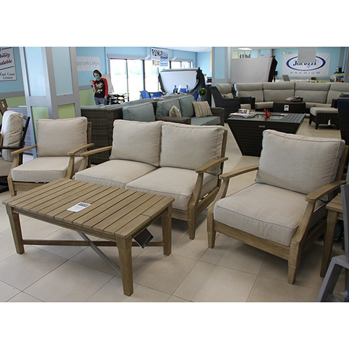 Ashley - Clare View Casual Seating Set